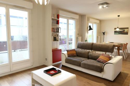 Appartement Luckey Homes - Rue Mauvert