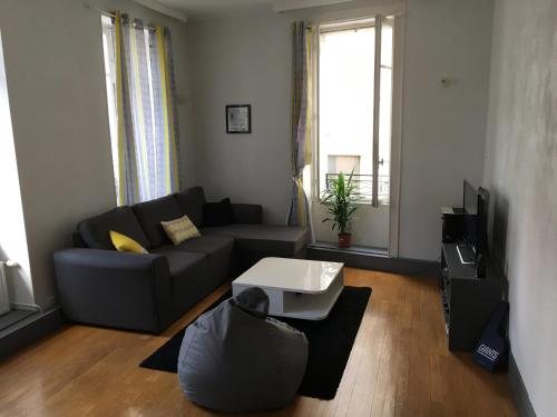 Appartement VICHY CENTRE VILLE