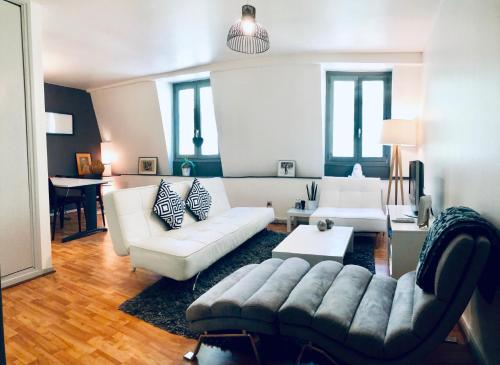 Appartement Lille Vauban : Appartement proche d'Escobecques