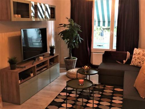 Photo Appartement Le Baulier
