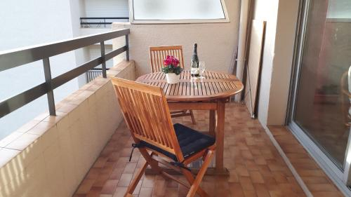 Appartement Vence, pres Nice, Cote d'azur, France