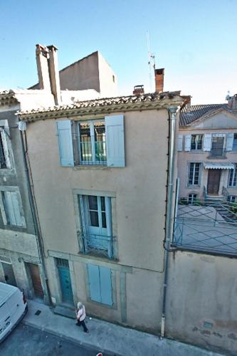 Appartement Le Clos Saint Michel