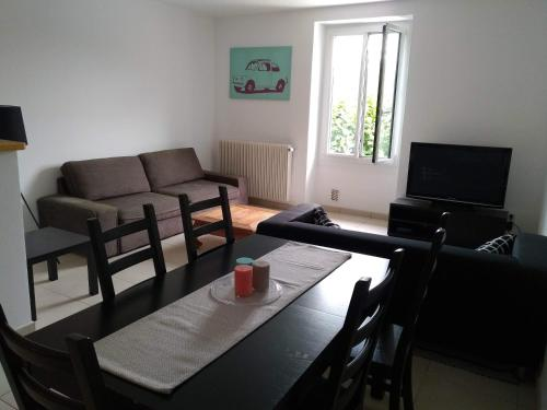 Appartement T3 Duplex - 70m2 : Appartement proche d'Ambilly