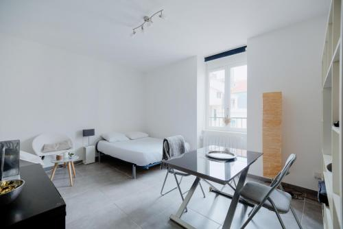 Photo **Central** Nice studio in the heart of Lyon