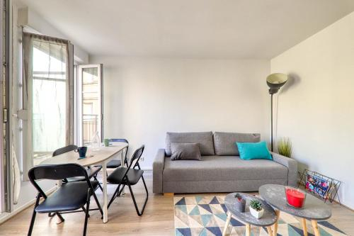 Appartement Garonne Park 2 - Shopping Village