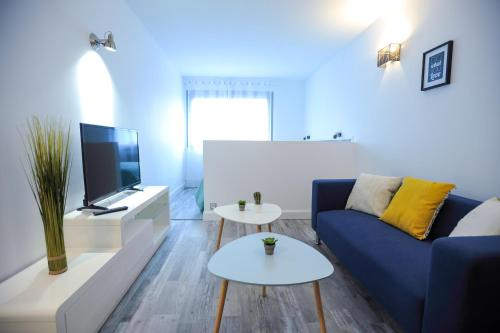 Appartement 2 pieces au centre de Bourg en Bresse