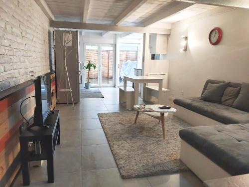 Design duplex in Schiltigheim : Appartement proche de Bischheim