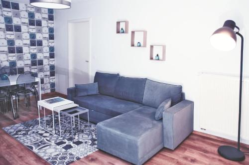 Appartement Cocooning 2 pieces neuf, 15mn de Strasbourg, WIFI, parking prive