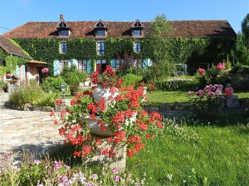 Casteland : Chambres d'hotes/B&B proche d'Avirey-Lingey