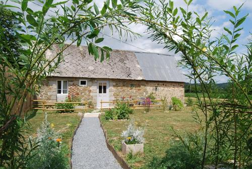St Michel Cottage : Hebergement proche de Pont-Bellanger