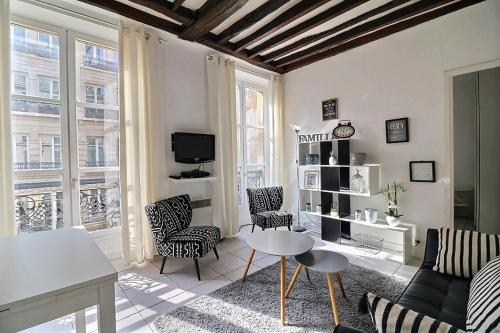 Appartement PARIS 4EME - THE MARAIS - VEILLE TEMPLE