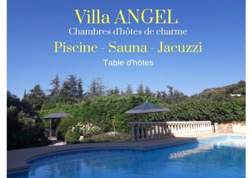 Photo Villa Angel