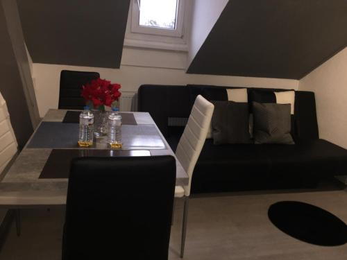 MyHome Basel 3A44 : Appartement proche de Roppentzwiller