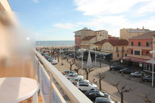 Appartement Studio balcon vue mer - 34517123