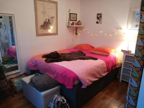 Appartement Lovely flat - La Villette Paris