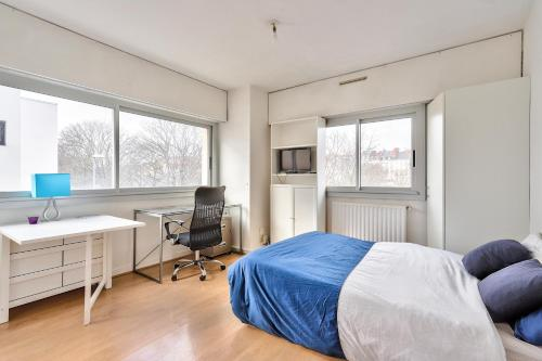Appartement Studio in the heart of Nantes