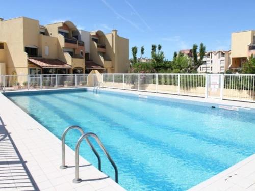 Apartment Barberousse : Appartement proche de Gruissan