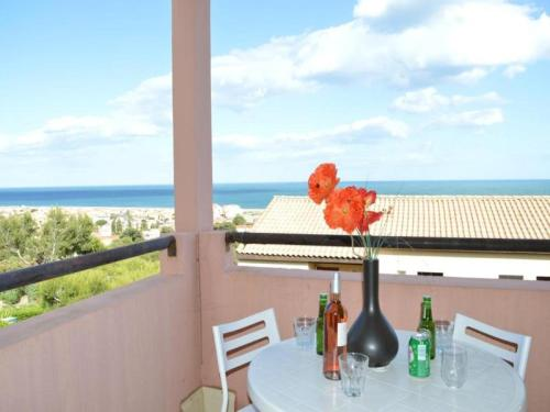Appartement Apartment Horizon sur mer 1