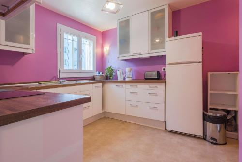 Lovely home next to Disneyland : Appartement proche de Lognes
