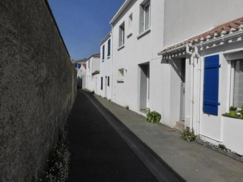 Photo House Saint gilles croix de vie - 6 pers, 60 m2, 3/2