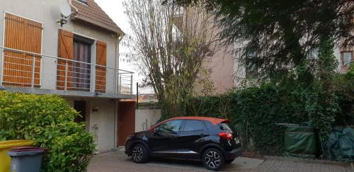 Cosy Small House : Appartement proche d'Ormesson-sur-Marne