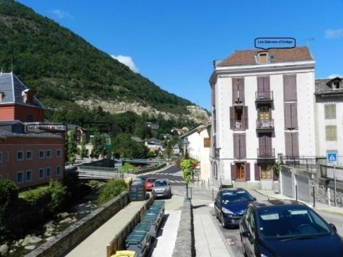 Appartement Apartment Ax-les-thermes - 4 pers, 39 m2, 2/1