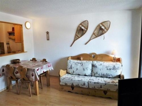 Apartment Pincembros : Appartement proche d'Isola