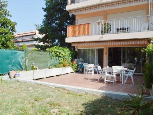 Appartement Apartment Jardin de la mer