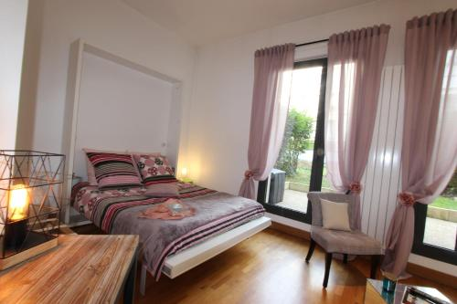 Appartement Annecy Carre Royal