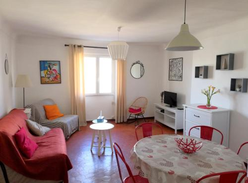 Appartement place des martyrs