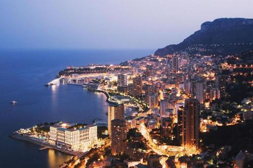 Appartement meuble a 100m de Monaco