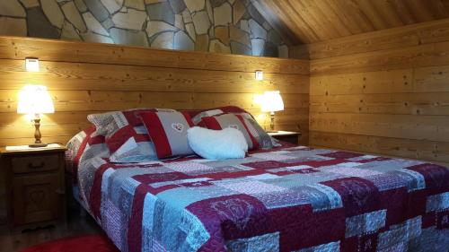 LE PIOU : Chambres d'hotes/B&B proche d'Andilly