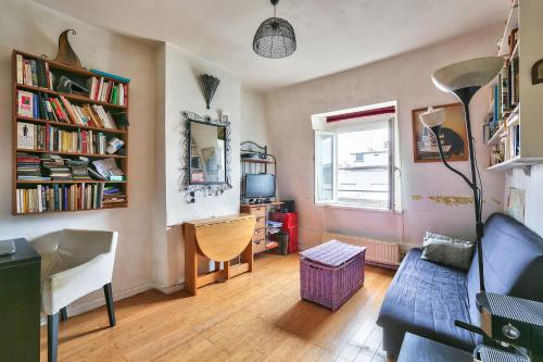 Appartement NEW! Nice flat for 3 - Paris 18