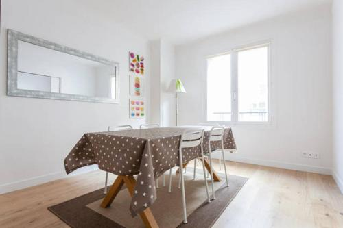 21 Rue Sainte-Sophie : Appartement proche de La Celle-Saint-Cloud