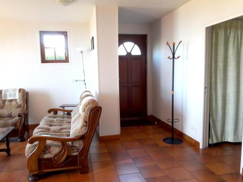 Holiday home Avenue Jean Moulin : Hebergement proche de Crasville-la-Rocquefort
