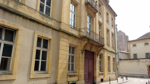 My Apartment-Metz : Appartement proche de Woippy