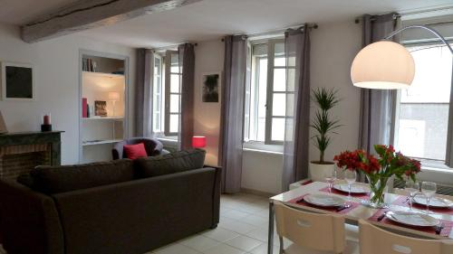 Appartement Le May