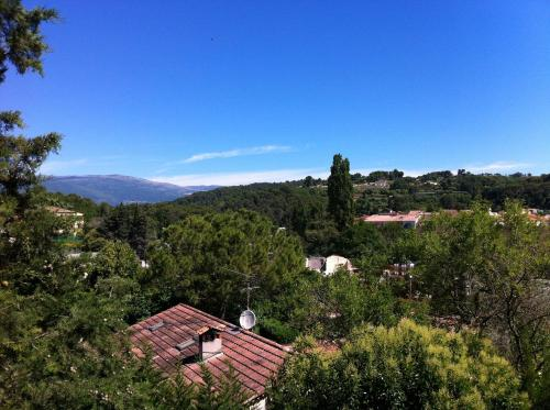 Paradisier Apartment Mougins : Appartement proche de Mougins