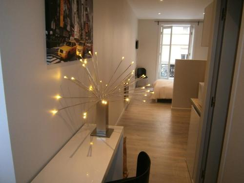 Appartements Bellecour : Appartement proche de Lyon
