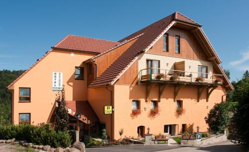 Hotel The Originals Neuhauser (ex Relais du Silence)
