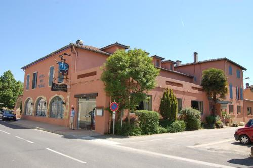 Photo Hotel Restaurant des Thermes