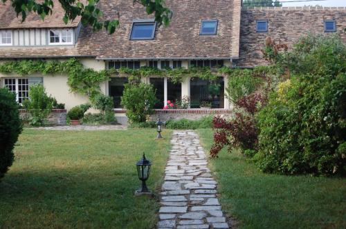 La Chaiserie : Chambres d'hotes/B&B proche d'Ailly