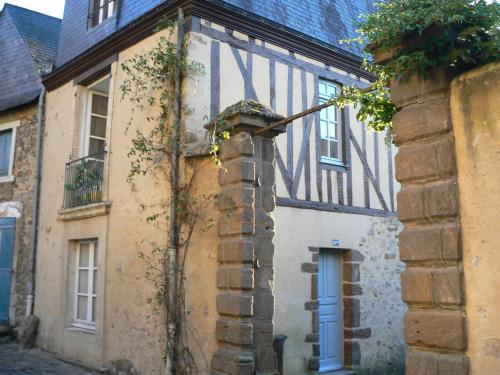 Appartement Relais Saint Pavin : Appartement proche de La Chapelle-Saint-Aubin