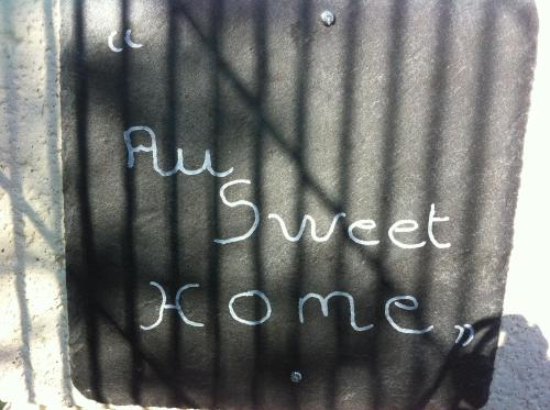 Au Sweet Home : Hebergement proche de Sermoyer