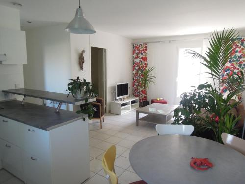 Appartement Colombet Stay's - Rue Pitot