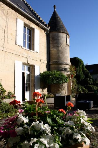 La Barbotine : Chambres d'hotes/B&B proche d'Aizy-Jouy