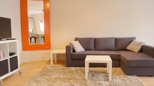 Little Suite - Astrid : Appartement proche de Roubaix