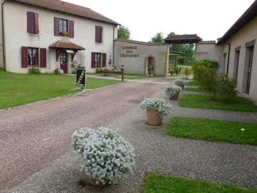 Photo Auberge Des Chanoines