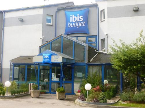 ibis budget Dunkerque Grande Synthe : Hotel proche de Fort-Mardyck