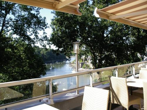 Hotel The Originals Auray Sud Alicia (ex Inter-Hotel) : Hotel proche de Baden